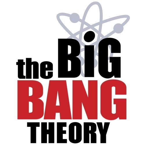 Rmx the big bang theory theme song